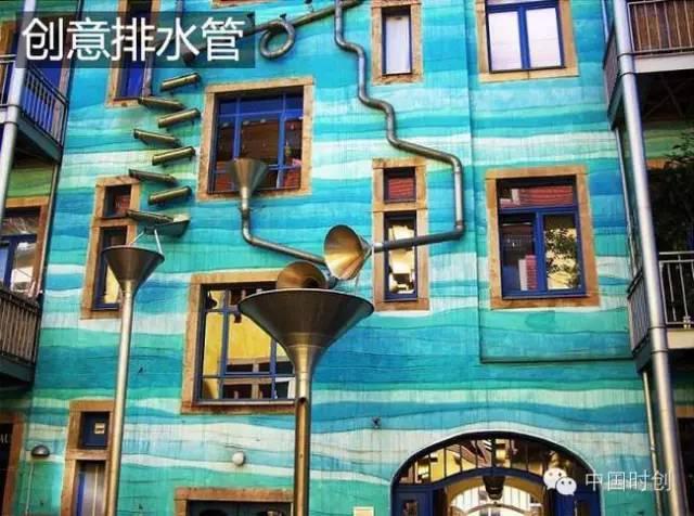 海绵城市给排水——与自然结合的设计!_33