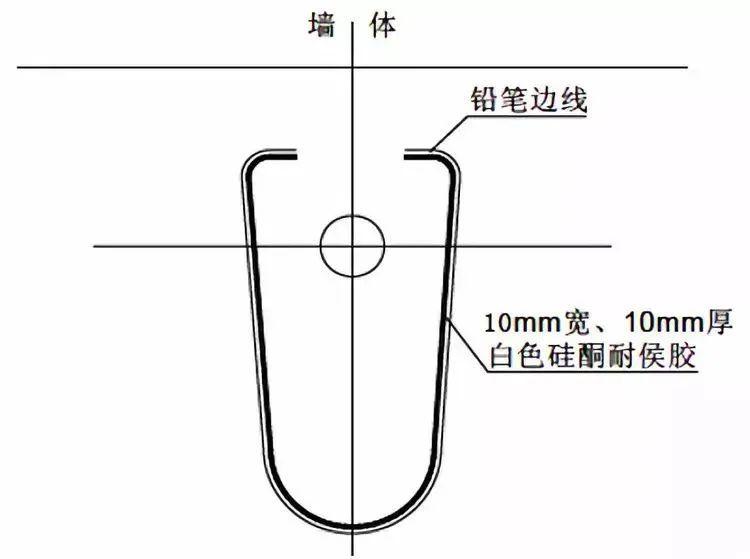 室内给水_排水管道节点图做法大全_28