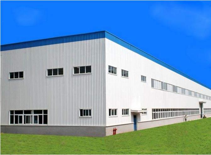 钢结构工业厂房监理规划(97页)-钢结构工业厂房监理规划