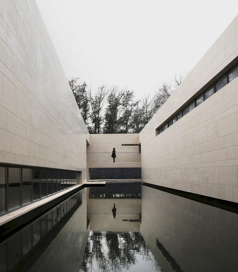 北京运河美术馆外部实景图 (19)
