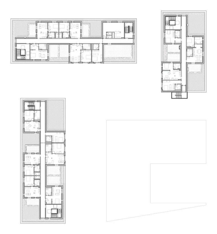 极简现代 公寓立面_18