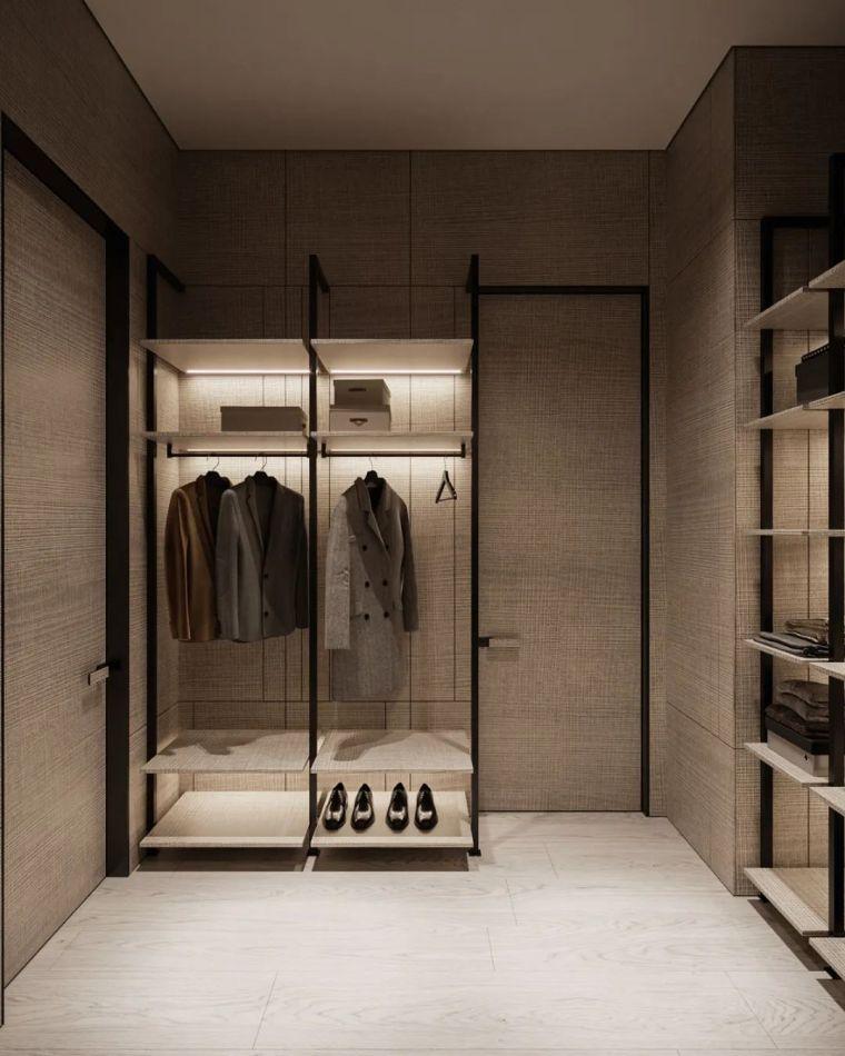 纯粹极简主义,现代设计的儒雅与高贵_12
