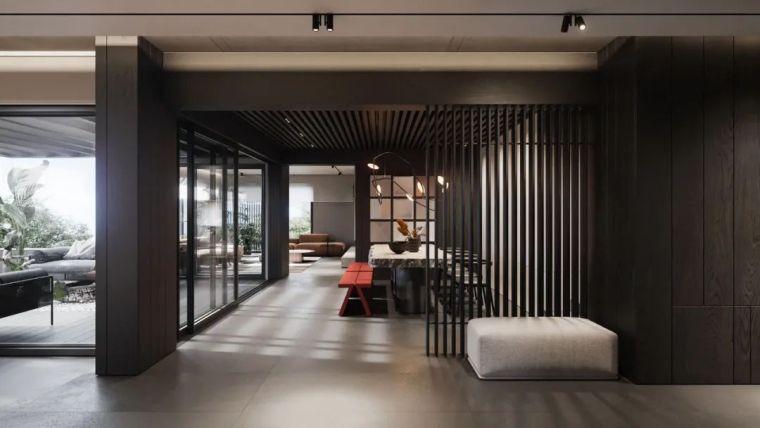 纯粹极简主义,现代设计的儒雅与高贵_28