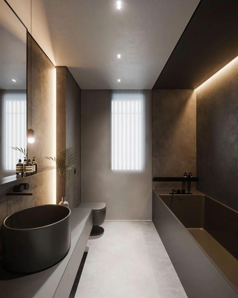 纯粹极简主义,现代设计的儒雅与高贵_36