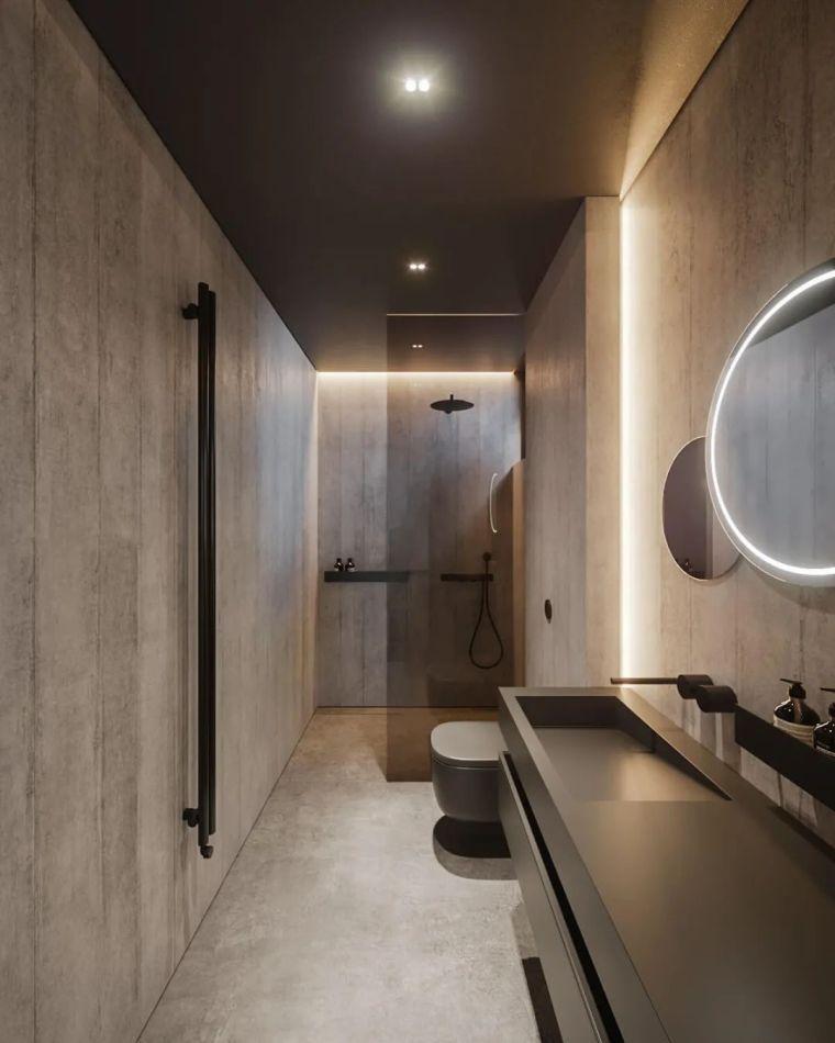 纯粹极简主义,现代设计的儒雅与高贵_37