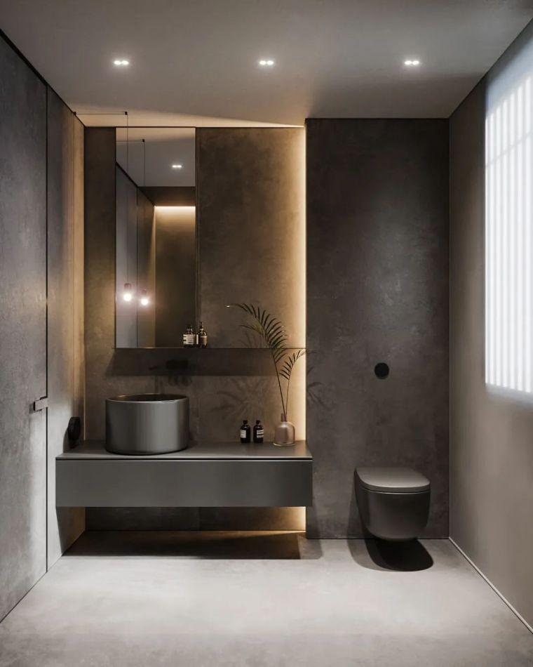 纯粹极简主义,现代设计的儒雅与高贵_38
