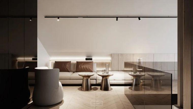 纯粹极简主义,现代设计的儒雅与高贵_45
