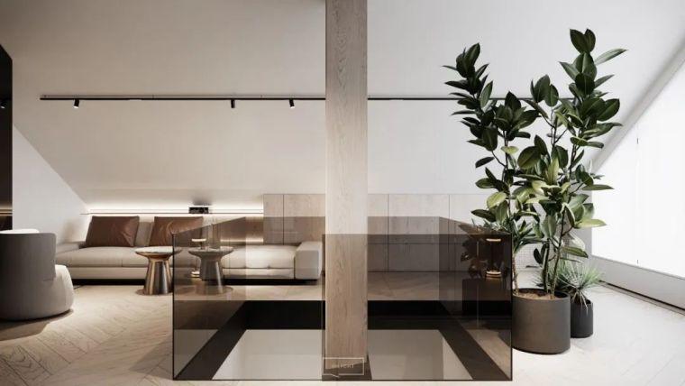纯粹极简主义,现代设计的儒雅与高贵_52