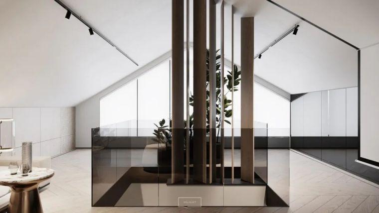 纯粹极简主义,现代设计的儒雅与高贵_51