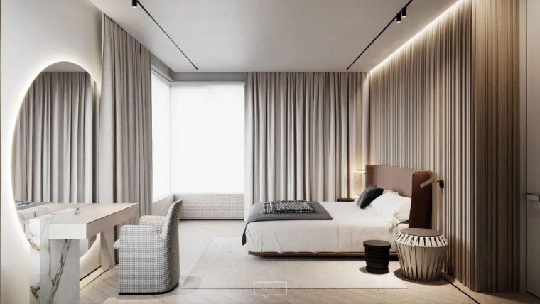 纯粹极简主义,现代设计的儒雅与高贵_54