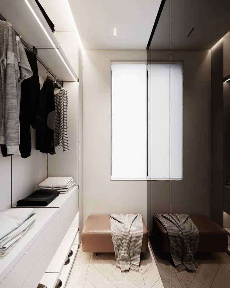 纯粹极简主义,现代设计的儒雅与高贵_56