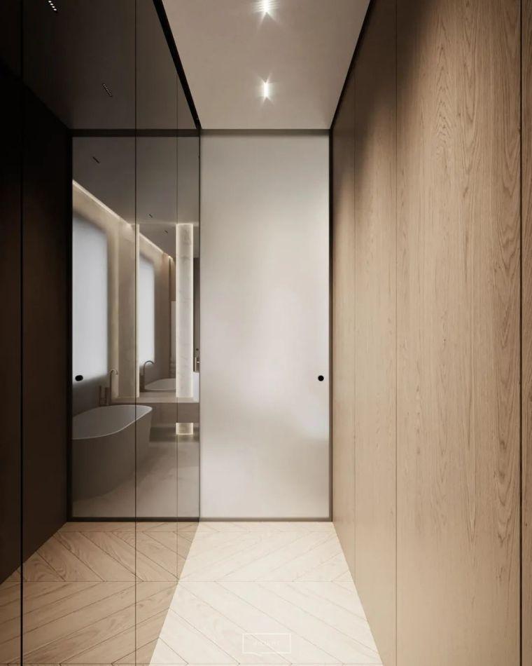 纯粹极简主义,现代设计的儒雅与高贵_58