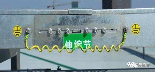 建筑电气施工最易出问题的11个地方_13
