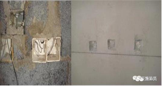 建筑电气施工最易出问题的11个地方_17