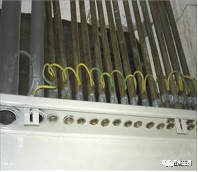 建筑电气施工最易出问题的11个地方_22
