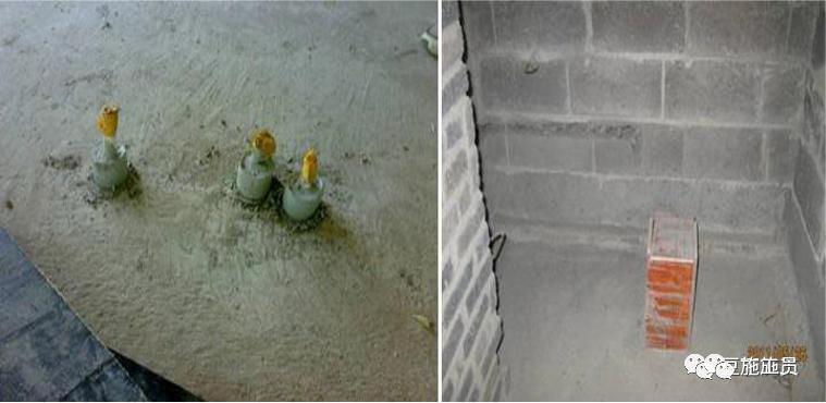 建筑电气施工最易出问题的11个地方_2