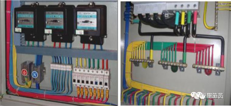 建筑电气施工最易出问题的11个地方_4