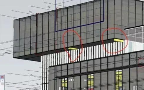 """悬浮的玻璃盒子——美景""""示范区""""_23"""