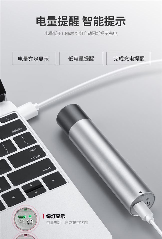 神火(supfire)X20-S强光手电筒_9