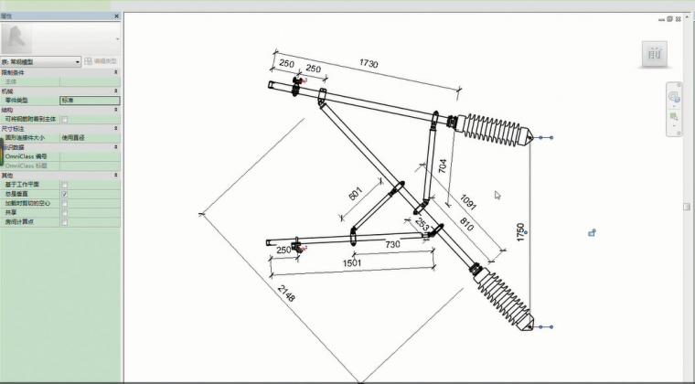 高铁接触网工程BIM应用_3