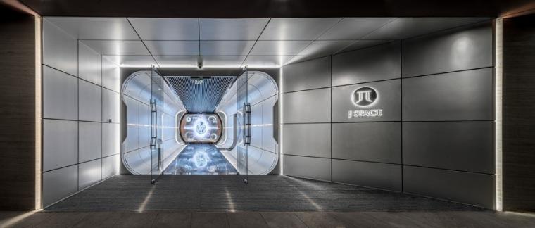 北京金茂资本上地JSPACE-北京金茂资本上地 J SPACE室内实景图 (2)