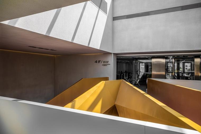北京金茂资本上地JSPACE-北京金茂资本上地 J SPACE室内实景图 (12)