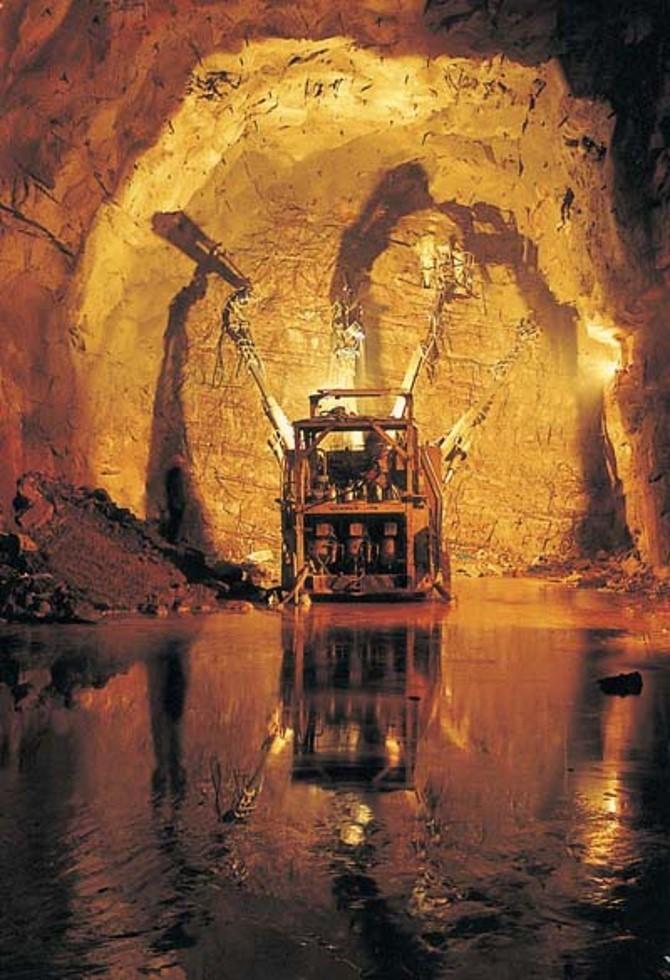 隧道工程机械化施工(93页,ppt)-暗挖法