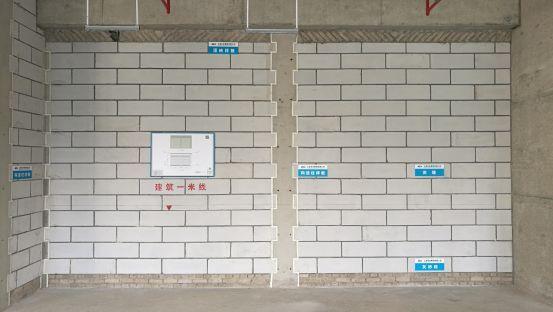 砌体工程BIM排砖示例,厉害了!_9