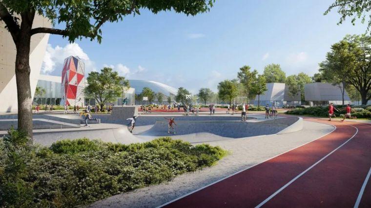 FIFA世界杯萨马拉体育场总体规划投标公布_18