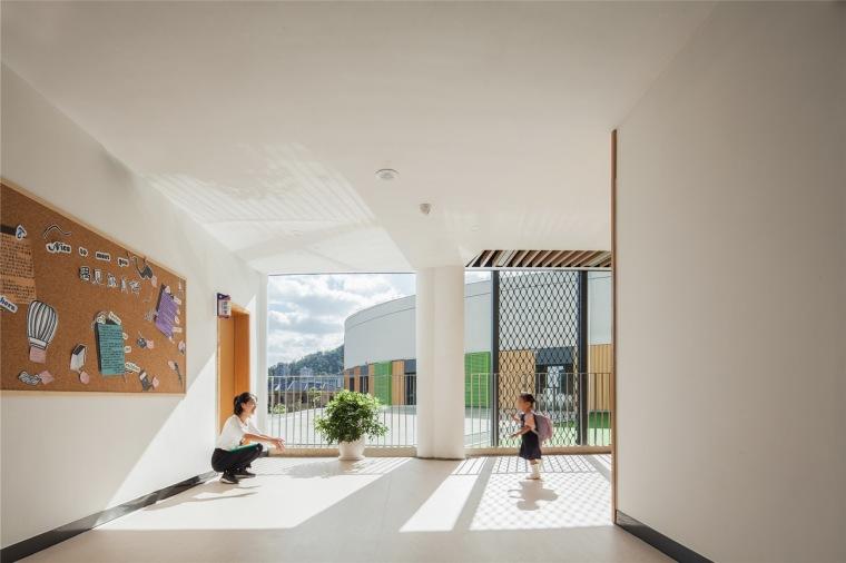 台州大孚双语幼儿园室内实景图 (1)