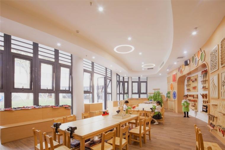 台州大孚双语幼儿园室内实景图 (4)