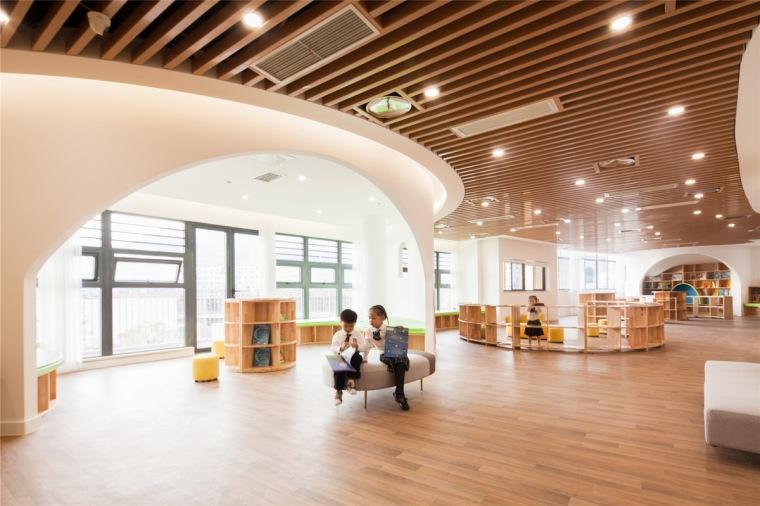 台州大孚双语幼儿园室内实景图 (6)