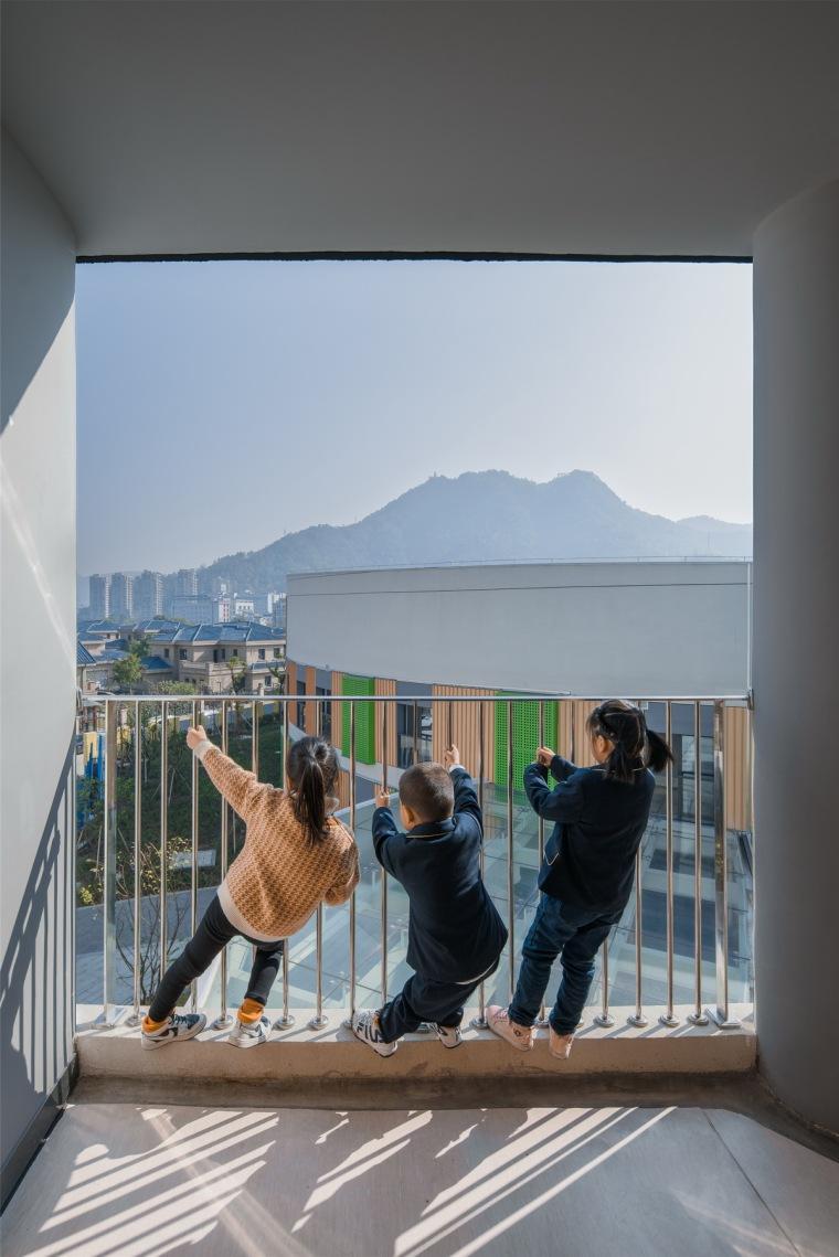 台州大孚双语幼儿园室内实景图 (8)