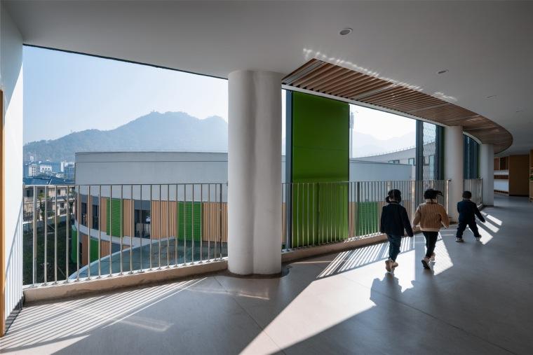 台州大孚双语幼儿园室内实景图 (10)