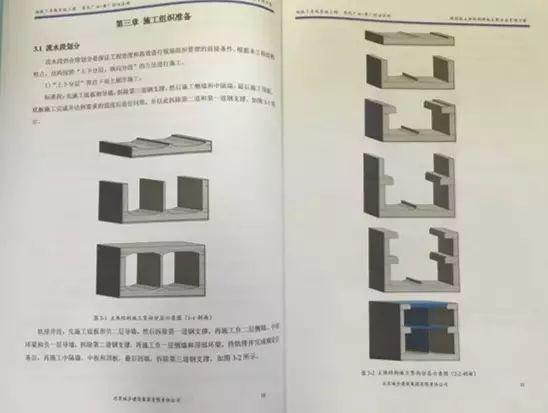 BIM应用实例!地铁项目的BIM开展_14