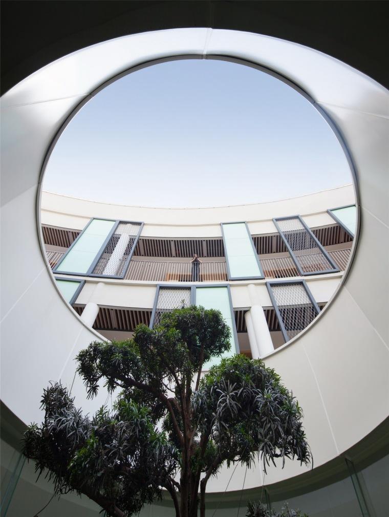 台州大孚双语幼儿园外部实景图 (19)