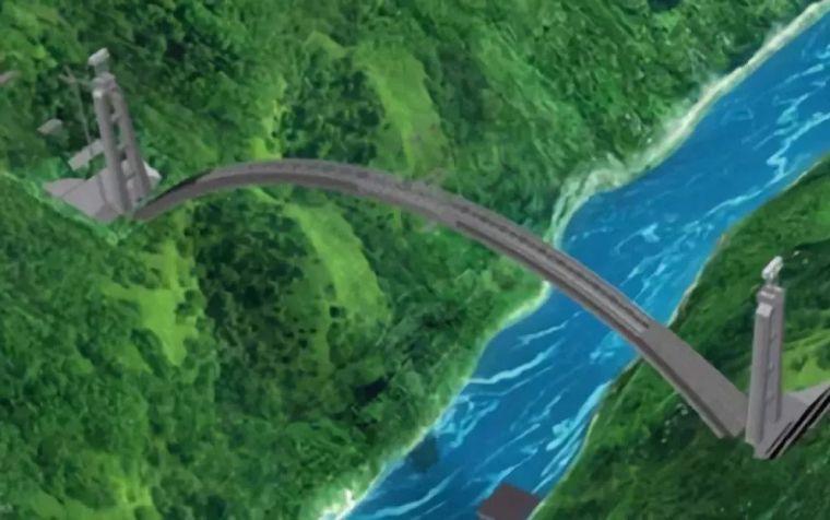 BIM在铁路线、桥、隧中的运用!_4