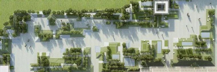 干货 地产景观设计要点与设计原则_4