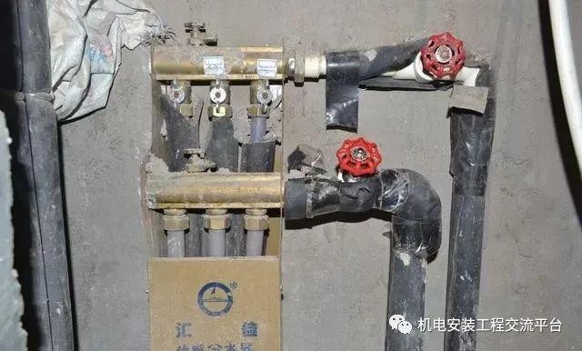 安装造价重要知识点汇总(水暖_通风空调_2