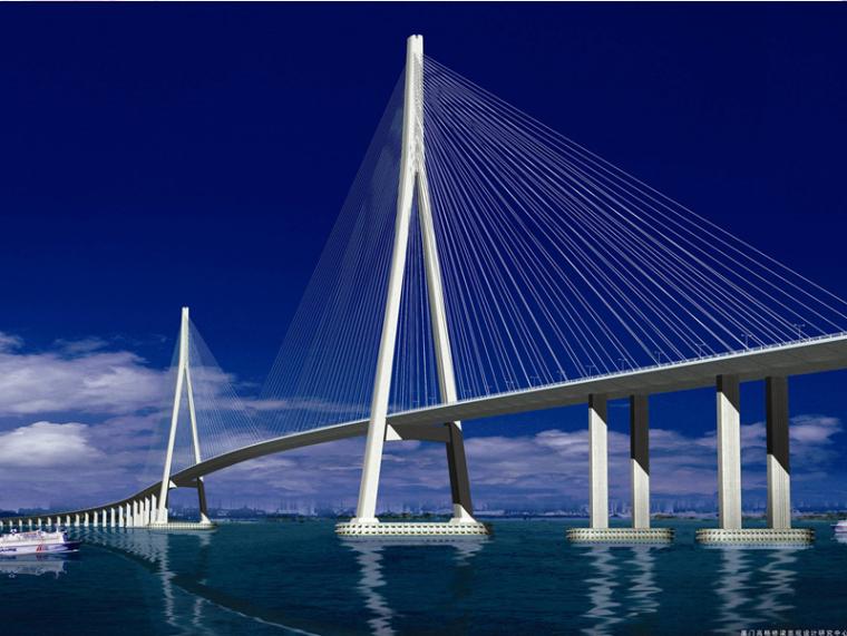 工程施工审计—公路工程施工审计-斜拉桥