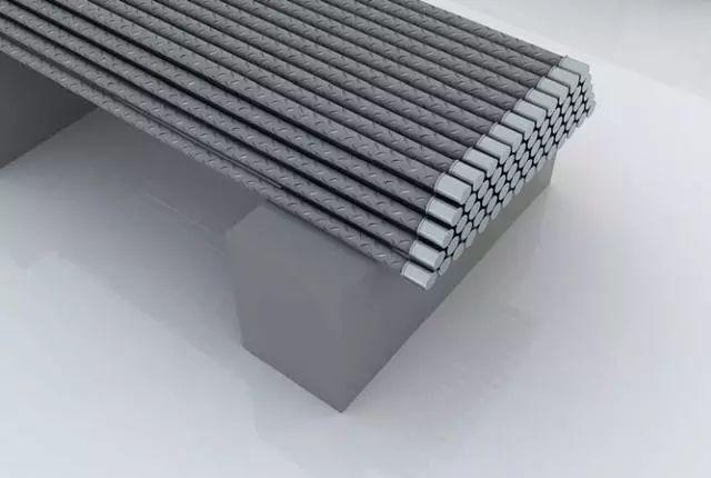 中建八局三维钢筋工程施工质量标准化图册_2