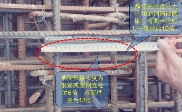 解读防雷接地的施工流程及工艺做法_8