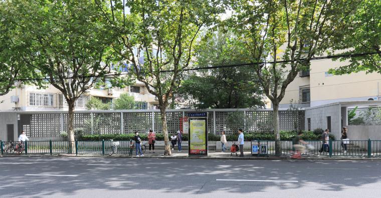 上海昌里园改造实景图2