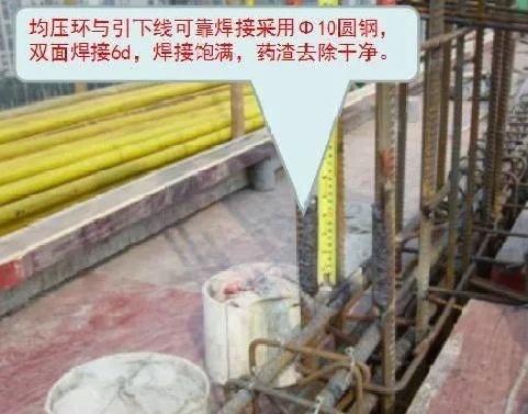 解读防雷接地的施工流程及工艺做法_15