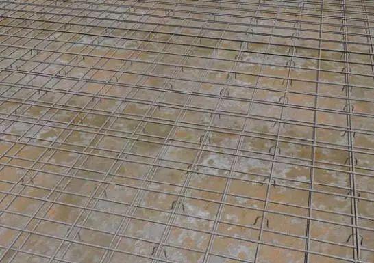 中建八局三维钢筋工程施工质量标准化图册_9
