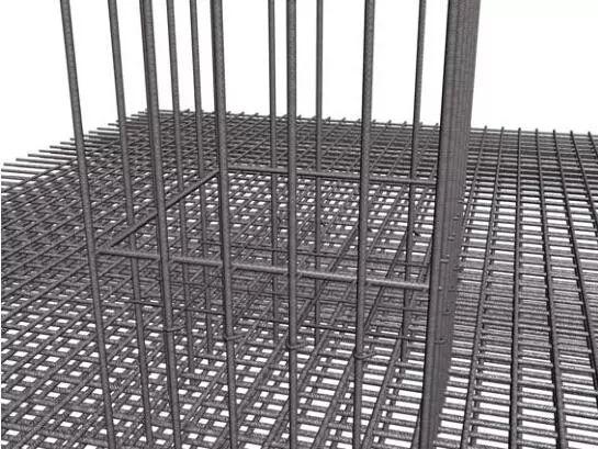 中建八局三维钢筋工程施工质量标准化图册_8