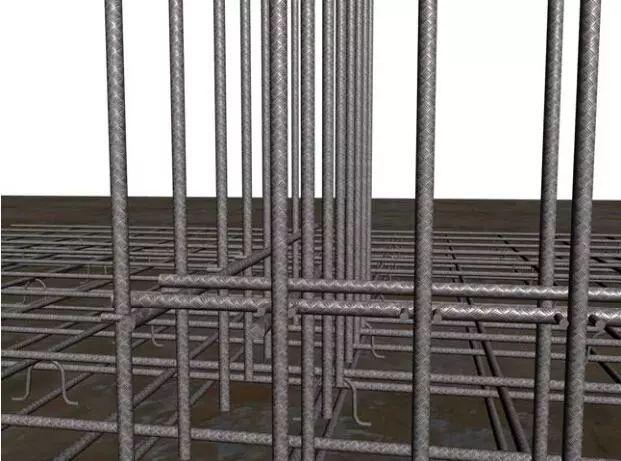 中建八局三维钢筋工程施工质量标准化图册_7