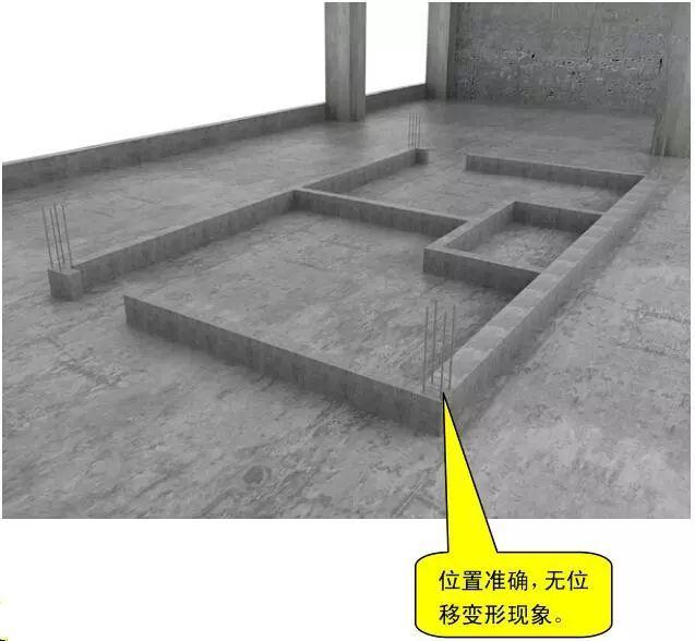 中建八局三维钢筋工程施工质量标准化图册_14
