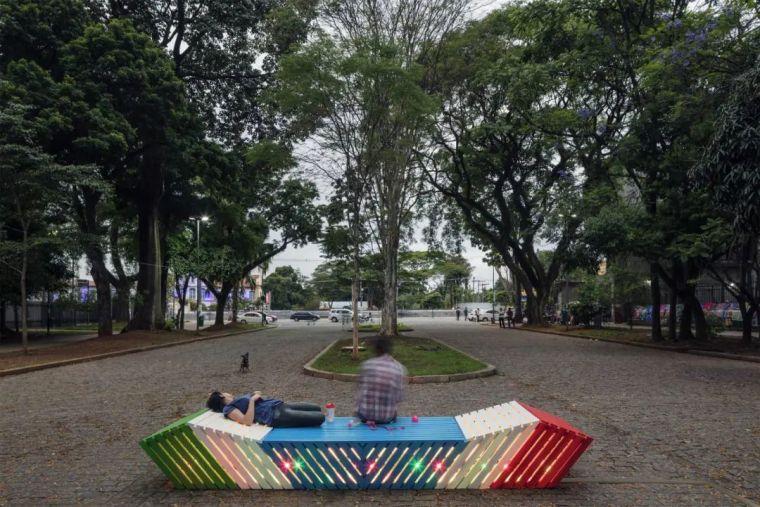 互动式街头艺术景观家具!_5