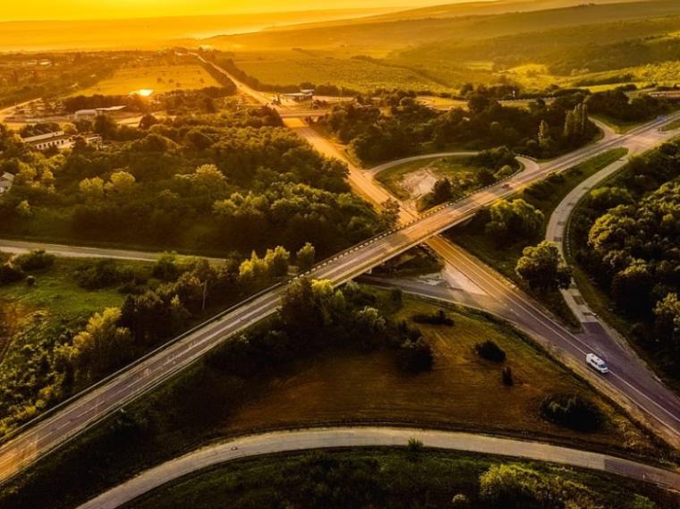高速公路路面施工技术解析PPT(2017)-公路施工技术分析